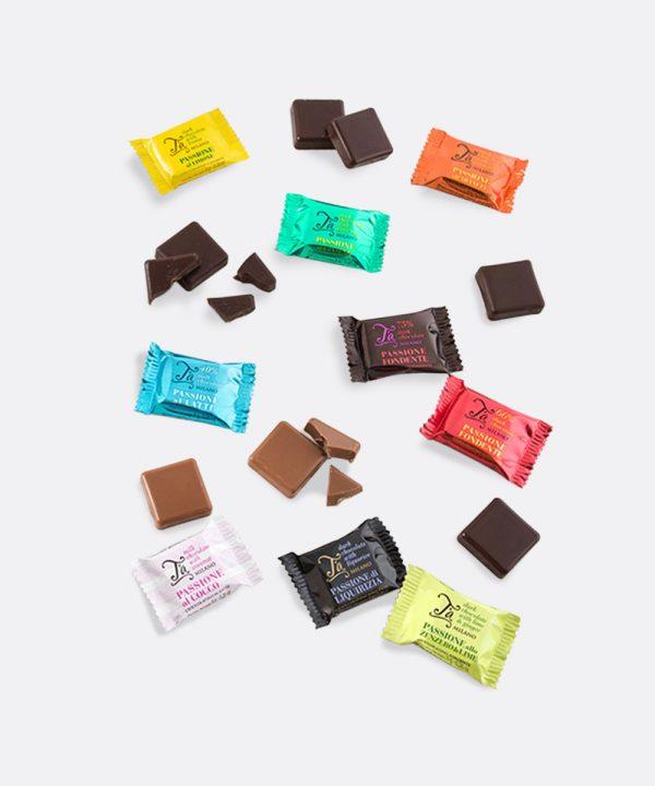Cioccolatino Monodose