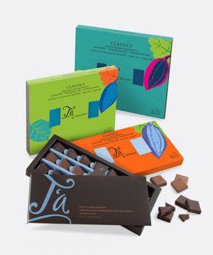 Confezione di Cioccolatini