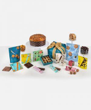 Assorted Christmas box Affidabile - T'a Milano