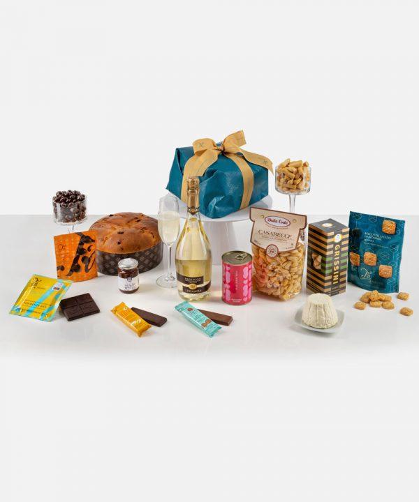 Assorted Christmas Box Affascinante - T'a Milano